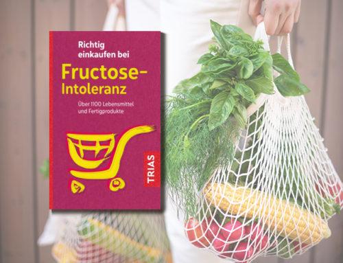 Richtig einkaufen bei Fructoseintoleranz