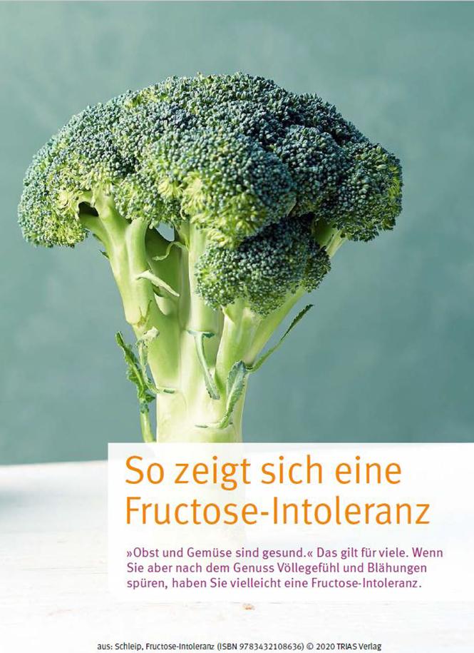 Ratgeber Fructoseintoleranz Seite 09