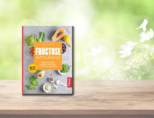 Fructoseintoleranz – Wenn Fruchtzucker krank macht