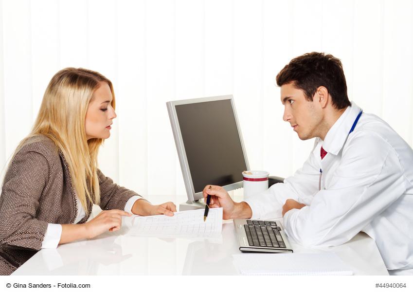 Diagnose der Fructoseintoleranz