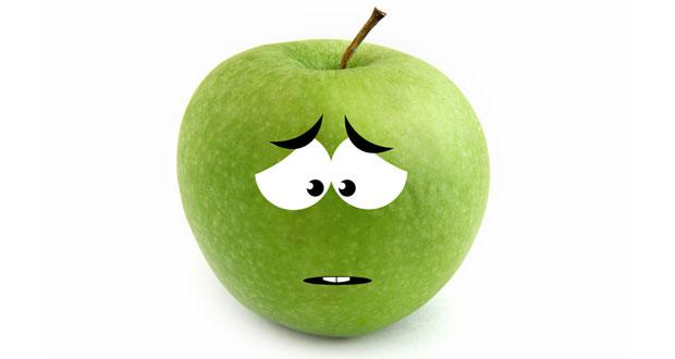 Depressionen Fructoseintoleranz