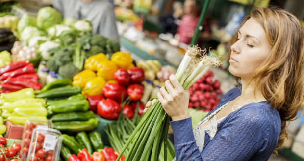 fructosearme Lebensmittel