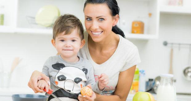 Fructoseintoleranz bei Kindern