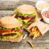 Fast food bei Fructoseintoleranz