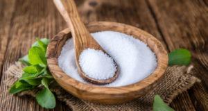 Stevia bei Fructoseintoleranz