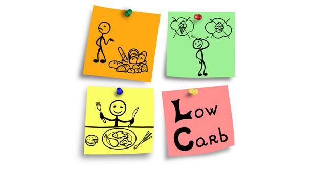 Low Carb mit Fructoseintoleranz