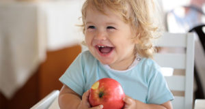 Fruchtzucker vertragen Kinder