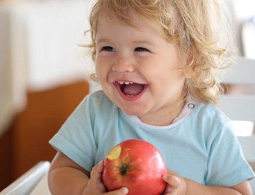 Wie viel Fruchtzucker vertragen Kinder?