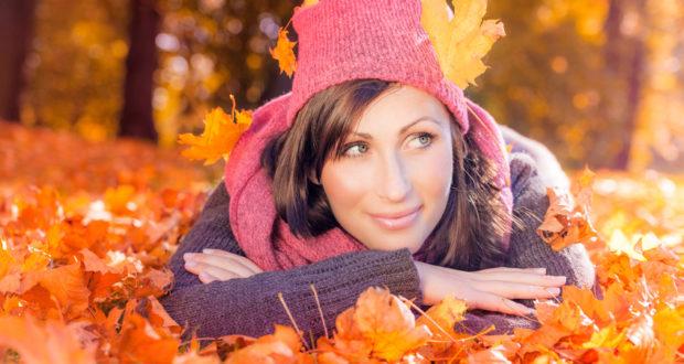 bei Fructoseintoleranz ohne Erkältung durch den Herbst - Immunsystem stärken