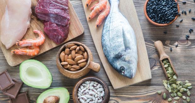 Zinkmangel als Symptom der Fructoseintoleranz