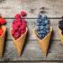 20 Obstsorten mit wenig Fruchtzucker