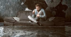 Depressionen als Symptome der Fructoseintoleran
