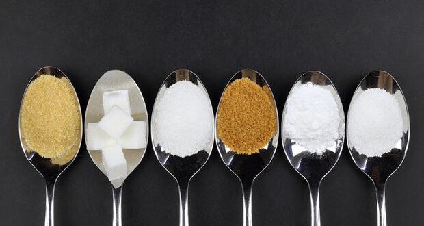 Zucker ein Problem unserer Zeit