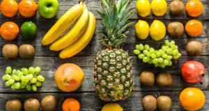 Wenn Obst krank macht