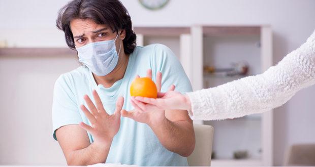 Nahrungsmittelallergien