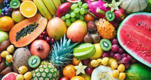 Kann zu viel Obst ungesund sein?