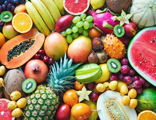 Kann Obst wirklich ungesund sein?