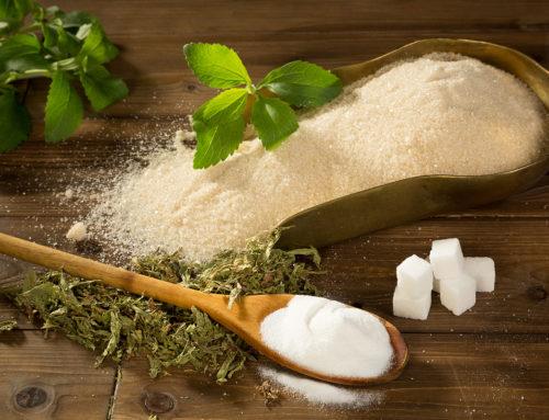 Zuckerersatzstoffe – wie geeignet sind sie bei Fructoseintoleranz?