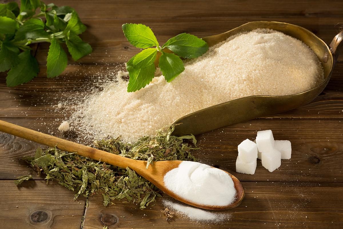 Zuckerersatzstoffe bei Fructoseintoleranz