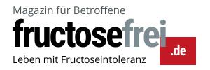 Fructosefrei.de Logo